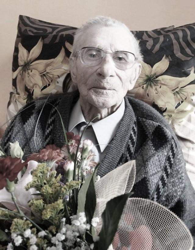 Bolesław Maculewicz 1906-2016