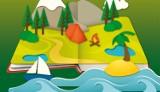 """""""Książka na wakacjach"""". Wakacyjny cykl dla dzieci w bibliotekach w Rzeszowie"""