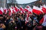 11 listopada 2019, Warszawa. MSWiA chce zakazać noszenia broni w Święto Niepodległości