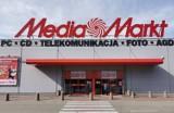 Rybnik: Media Markt znów na celowniku złodziei! Sklep okradziono po raz drugi w ciągu miesiąca. Tym razem włamywacze mieli ukraść smartfony