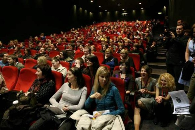 Ponad 200 filmów, 150 twórców z całego świata, 10 sekcji ...