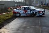 Super Sprint Barbórka Biecz to siódma runda Mistrzostw Okręgu Rzeszowskiego Polskiego Zwiaku Motorowego w Super Sprincie