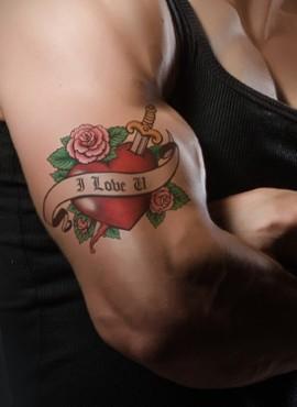 Najpiękniejsze Tatuaże Oto Dziary Które Mogą Ci Się