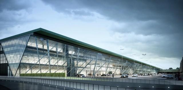 Krakowskie lotnisko zbiera nagrody i mimo pandemii kontynuuje modernizację i rozbudowę.