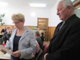 Rada Gminy Chodel: Nowy radny zaprzysiężony, wójt dostał absolutorium (ZDJĘCIA)