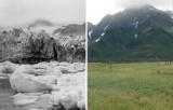 Zdjęcia NASA pokazują, jak zmieniła się Ziemia. Wysychają zbiorniki, topnieją lodowce. Zmiany klimatyczne są widoczne jak na dłoni