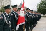 Lubelscy funkcjonariusze KAS świętowali! Zobacz zdjęcia z obchodów Dnia Administracji Skarbowej na placu Litewskim w Lublinie