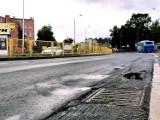 Aleja Wojska Polskiego w Kaliszu. Kolejny odcinek ulicy będzie remontowany