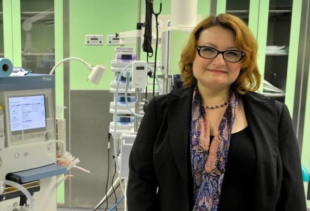 Barbara Bulanowska
