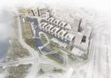 Warszawskie dzielnice przyszłości. Tam buduje się stolica