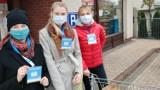 Pleszewscy seniorzy nadal mogą liczyć na pomoc w zakupach