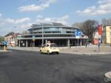 Tarnowskie Góry: dworzec autobusowy został zdezynfekowany. Wprowadzone dodatkowe zasady bezpieczeństwa