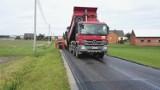 Modernizacja drogi gminnej w miejscowości Duszna Górka