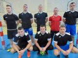 W Margoninie kolejne spotkania piłkarskie Ligi Halowej