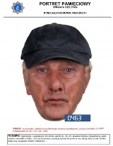 Częstochowa: Policja poszukuje oszusta, który wyłudził ponad 180 tysięcy złotych [PORTRET]