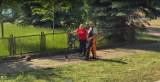 Mieszkańcy powiatu obornickiego w obiektywie kamery Google Street View