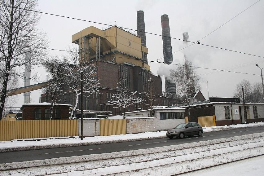 Fortum zwolni 25 proc. pracowników w Zabrzu i Bytomiu