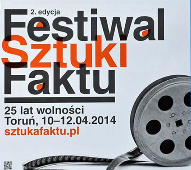 Laureaci 2. edycji Festiwalu Sztuki Faktu