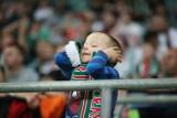 Znajdź się na zdjęciach z meczu Śląsk Wrocław - Lech Poznań (FOTKI KIBICÓW)
