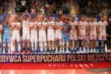 Siatkarze i siatkarki cieszyły się w Lublinie ze zdobycia Superpucharu (ZDJĘCIA)