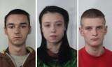 Młodzi złodzieje z woj. śląskiego [ZDJĘCIA]. Szuka ich policja, widzieliście ich?