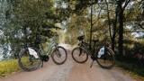 Nowe szlaki rowerowe w Dolinie Karpia. W gminach: Brzeźnica, Tomice, Spytkowice, Zator, Przeciszów, Polanka, Osiek [ZDJĘCIA]