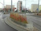 W pasach drogowych Gdańska pojawią się ochronne elementy [zdjęcia]