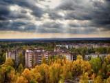 Czarnobyl 35 lat po katastrofie. Teraz to największy produkt turystyczny Ukrainy. Gotowy na wycieczkę? [zdjęcia]