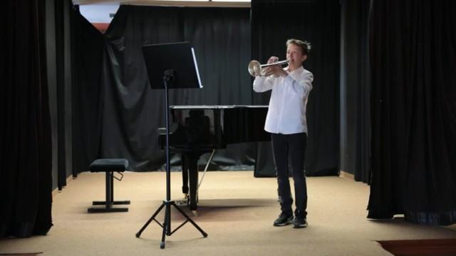 Grand Prix Konkursu zdobył Franciszek Kaczyński z Ogólnokształcącej Szkoły Muzycznej nr 3 we Wrocławiu