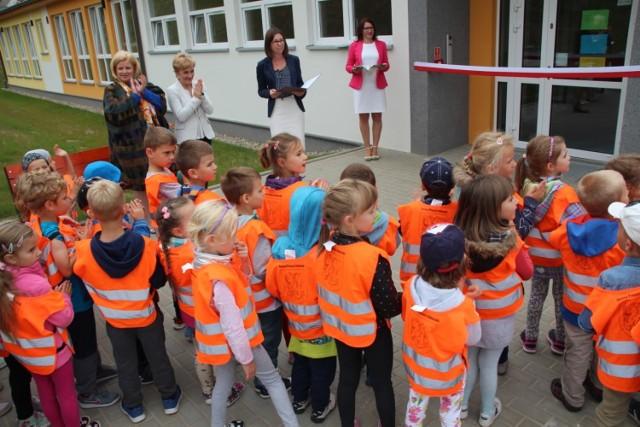 Gminne przedszkole w Straszynie