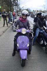 City Run Poznań: Zobaczcie jak wyglądały parady motocyklistów w poprzednich latach [ZDJĘCIA]