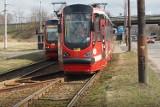 W weekend tramwaje nie pojadą z Sosnowca do Będzina i Dąbrowy Górniczej