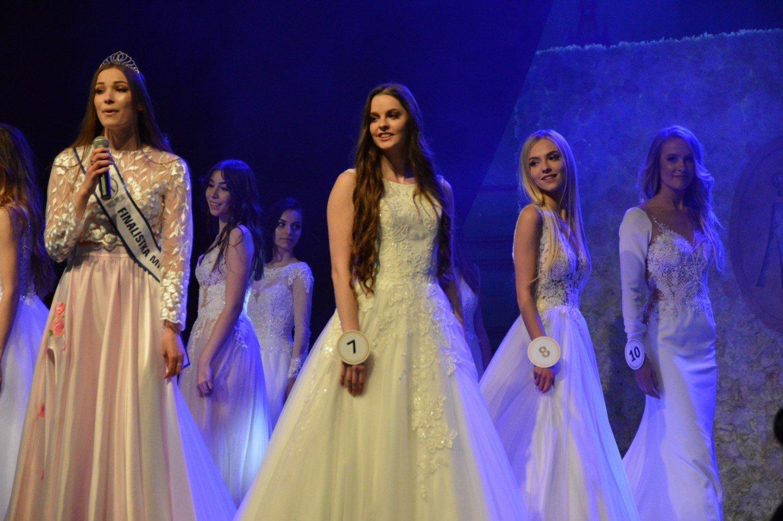 0bf5ffa880d43b W Lęborku piękne kobiety walczyły o tytuł Miss Ziemi Słupskiej i Lęborskiej