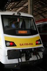 Strajk kolejarzy. Małopolska może uchronić się przed paraliżem na kolei