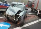 Które drogi były najniebezpieczniejsze w powiecie krośnieńskim? Gdzie najczęściej dochodziło do wypadków? Oto szczegółowy raport policyjny