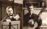 Konin: Duet gitarowo-skrzypcowy zagra w kościele św. Wojciecha