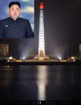 Satelita wytropił tajne miejsce startu rakiet Kim Dzong Una[FOTO]