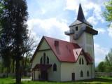 Radomierz. Wystawa o Miedziance w wieży widokowej