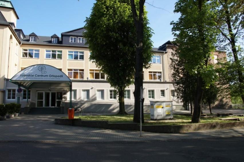Lubuskie Centrum Ortopedii Im Dr Lecha Wierusza W