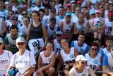 """10. edycja cyklu """"Wtorki Biegowe - Maraton na Raty"""". 165 biegaczy na starcie imprezy ZDJĘCIA"""