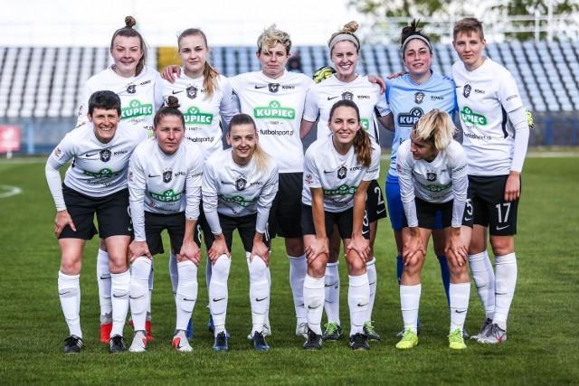 Finał Pucharu Polski kobiet odbędzie sie 19 czerwca na stadionie ŁKS-u Łódź