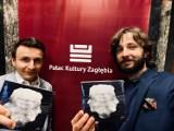 Dombrova Piano Duo, laureaci plebiscytu DZ z 2017 roku, wydali debiutancką płytę
