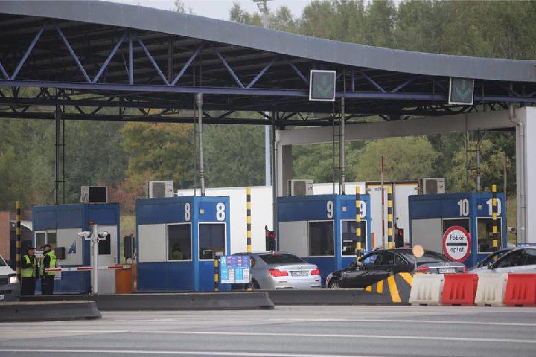 88bb8e94bf0af Z autostrady A4 znikną bramki do poboru opłat. Te automatyczne