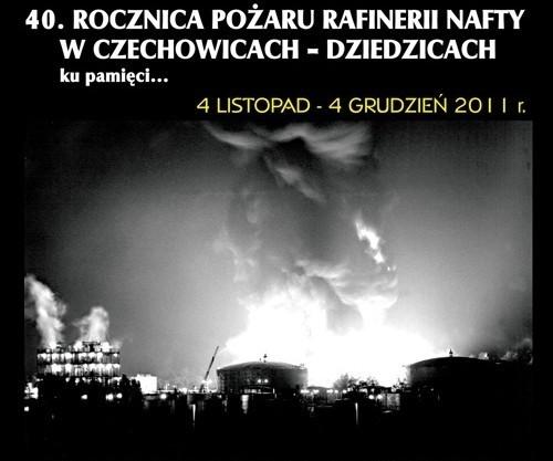 Zdjęcie Jerzego Gorgolewskiego znalazło się na plakacie wystawy