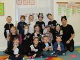 Międzynarodowy Dzień Kota w Przedszkolu Miejskim nr 1 w Sławnie ZDJĘCIA