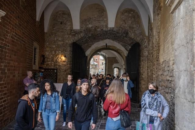 Zamek Królewski na Wawelu będzie jeszcze bardziej otwarty
