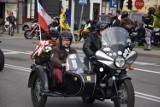 Motocyklowy Rajd Piaśnicki 2020. Motocykliści oddali hołd poległym |FOTO, WIDEO