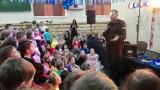 SP nr 3 w Kole: Dzielnicowy spotkał się z uczniami