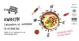 Gotowi? Zapinajcie pasy, bo już w ten weekend odbędzie się długo wyczekiwany III Festiwal Smaków Food Trucków na Targowisku w Kwidzynie