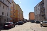 Osiedle przy ulicy Żeromskiego w Chodzieży czeka na rewitalizację [ZDJĘCIA]